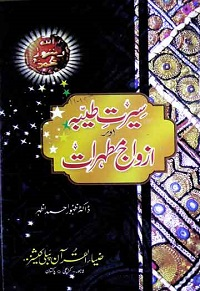 سیرت طیبہ اور ازواج مطہرات : Seerat E Tayaba Aur Azwaj e Mutahirat